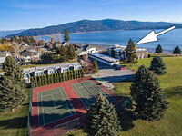 Waterfront Condo on Lake Pend Oreille